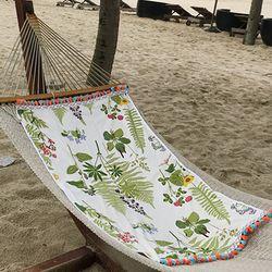 The Jungle- Beach Towel