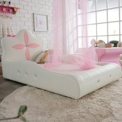 앙팡 키즈 침대