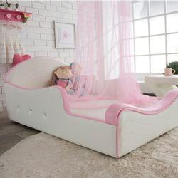 리셀 키즈 침대