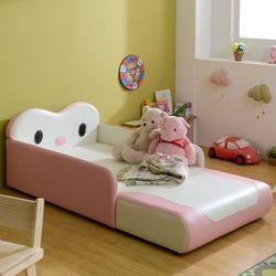 샤미 키즈 침대