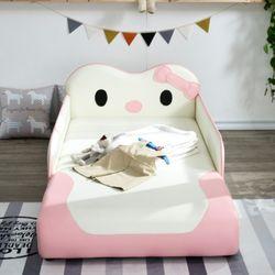 럭키 키즈 침대