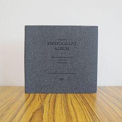Binder Album3-sheets