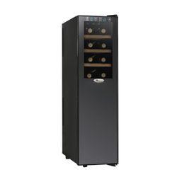 [월풀] 와인셀러 18병보관  55리터 와인냉장고