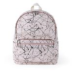 Bubilian Painting Backpack [ pink ]