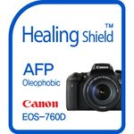 캐논 EOS-760D AFP 올레포빅 액정보호필름 2매(HS1504