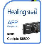 니콘 쿨픽스 S6800 AFP 올레포빅 액정보호필름 2매(HS