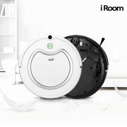 [iRoom)아이룸 듀얼브러쉬 로봇청소기 AST-007