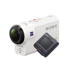 액션캠 FDR-X3000R 라이브뷰 리모트키트