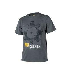 [헬리콘텍스] 볼트 캐리어 티셔츠 (그레이)