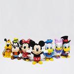 디즈니 캐릭터 USB 메모리 4종세트 (16G)