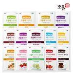 조율체 다이어트 쉐이크 9가지맛 (1포)