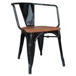 toll arm chair