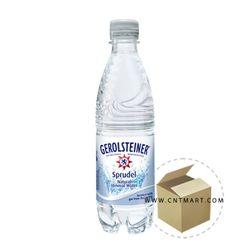 게롤슈타이너 탄산수 330ml 1박스(24개)