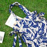 에코백 Ladyblue bag (INK BLUE)