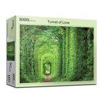 1000pcs 우크라이나 사랑의 터널 (PL1377)