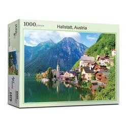 1000pcs 오스트리아 할슈타트 (PL1379)