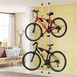 익스트림 2단 자전거거치대