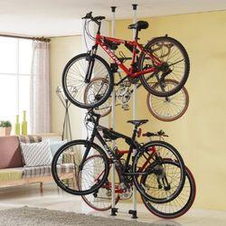 익스트림 4단 자전거거치대