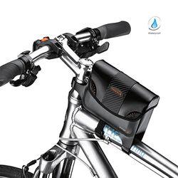 사이클 MTB용 경량 완전방수 자전거 탑튜브 가방