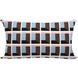 30 escher cushion