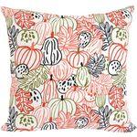 vegetables cushion