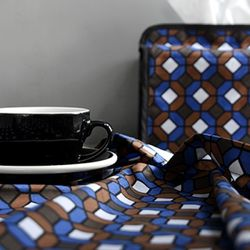 granada tea towel