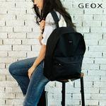 [GEOX] 카이백팩 블랙