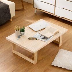 네시스 프란쉬 원목 900 접이식 테이블 GM155