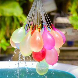 물놀이용품 물풍선 제조기