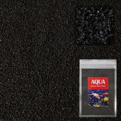네츄럴 퓨어블랙 3kg 1포 (1.5mm  2.5mm)