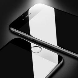 [1+1/배송메모기입] (아이폰6 7 전기종) 글래스 4D 풀커버 강화유리