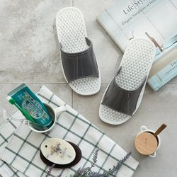 [natural365]어반그레이 욕실화 (화이트)
