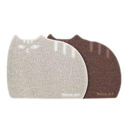 아이캣 뚱냥이 모래매트
