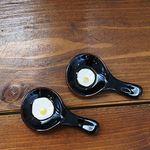 계란후라이 수저받침 2P세트