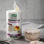 뵤도 오가닉 쌀 뻥튀기 (무염) 100g