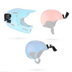 고프로 헬멧 프론트 및 사이드 마운트 GO166
