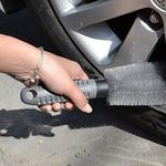 PH 차량용 타이어 휠 브러쉬(스포크형)