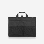 N047 CIVITAS BAG IN BAG(W) BLACK