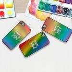 디팍스 HAPPY RAINBOW LG G5 트윙클 케이스