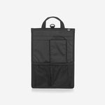 N048 CIVITAS BAG IN BAG(H) BLACK