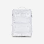 C020 DEFINITION BACKPACK WHITE