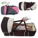 컴포트블 아기 이동가방