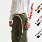 COLOR CAMO WEB BELT (3 COLORS)