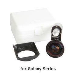 써패스아이 셀카렌즈 컴팩트 삼성 갤럭시폰 시리즈 전용