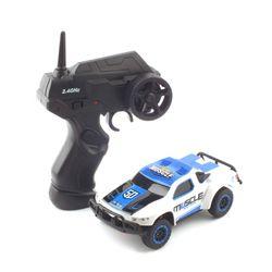 4륜구동 전륜 서스펜션 숏코스 트럭 RC(HB116050WH)
