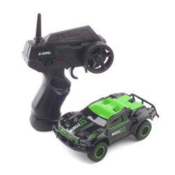 4륜구동 전륜 서스펜션 숏코스 트럭 RC(HB116067GR)