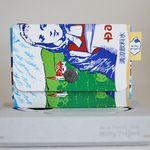 밀키파우치(Milky Pouch) Card & Coin Case [JP0415]