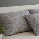 북유럽 패턴 베개커버(50x70)