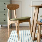 스크래치[DOTORI] 도토리 원 의자
