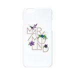 [NEW] 하드케이스 용담 마리몬드 (화이트) 아이폰6&6S